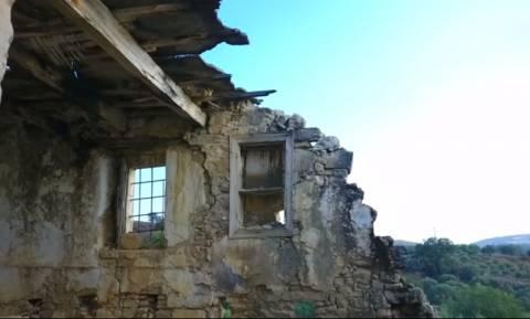 Φαρί: Αυτό είναι το χωριό της Κρήτης που βγαίνει στο «σφυρί»