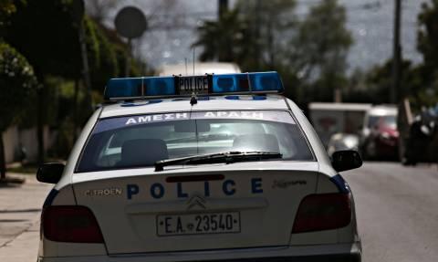Θεσσαλονίκη: Διπλή σύλληψη για παράνομη μεταφορά 16 αλλοδαπών