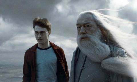 Αυτή η θεωρία αλλάζει τα όσα ξέραμε για τον Χάρι Πότερ