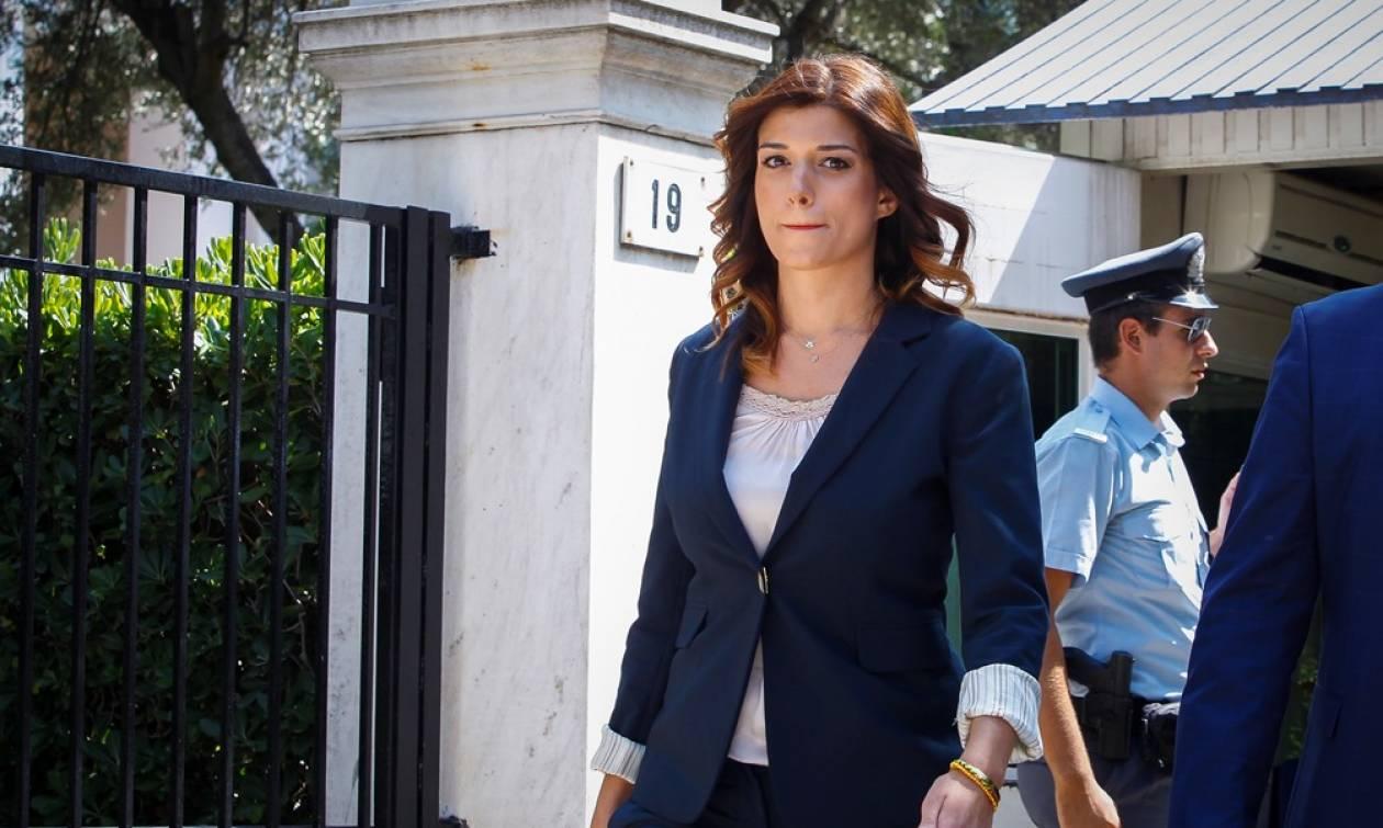 Κατερίνα Νοτοπούλου: Γιατί γίνεται ντόρος γύρω από το όνομά της; – Η πορεία της προς το υπουργείο