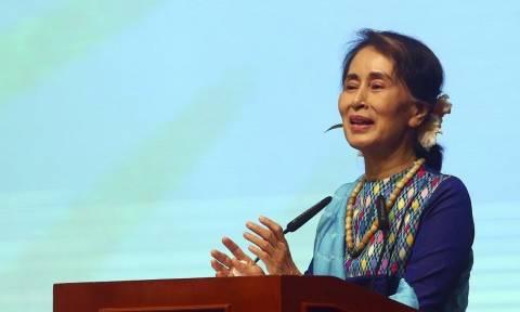 Θέλουν να της αφαιρέσουν το Νόμπελ Ειρήνης - Τι απαντά η Επιτροπή των βραβείων