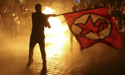 Σοκάρουν οι διαδηλώσεις νοσταλγών του Χίτλερ - Διέρρευσε ένταλμα σύλληψης για το φόνο στο Κέμνιτς