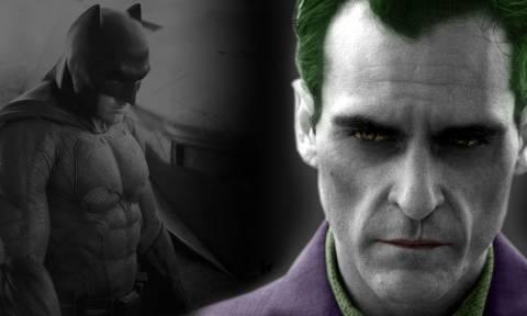 Ηθοποιός… έκπληξη θα υποδυθεί τον πατέρα του Batman στην ταινία «Joker» με τον Γιοακίν Φίνιξ (pic)