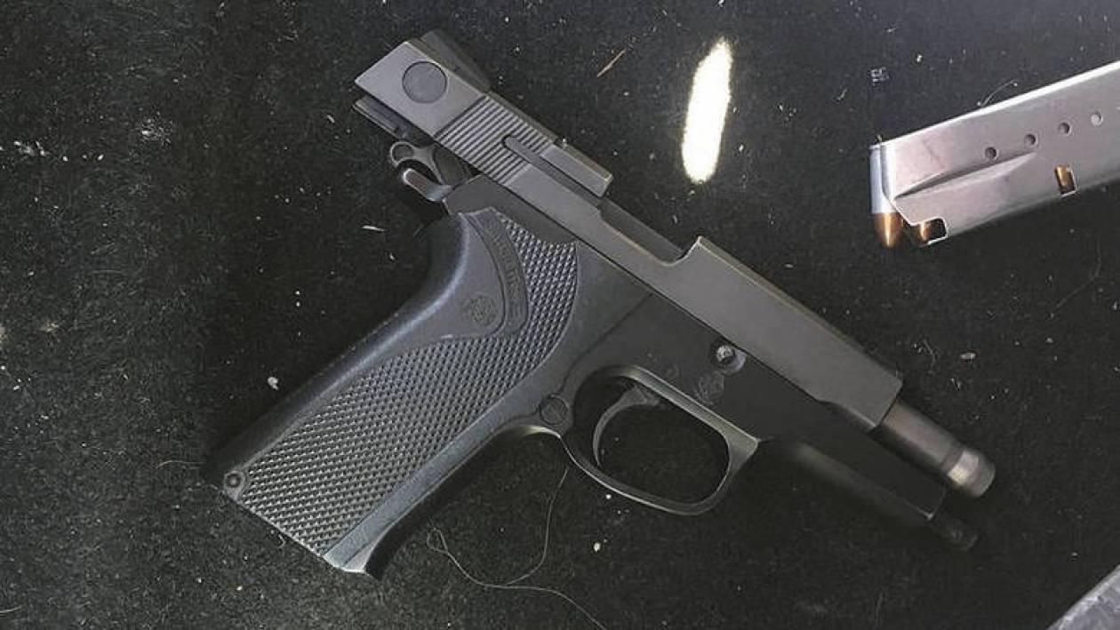 ΗΠΑ: Διαθέσιμες αλλά επί πληρωμή οι οδηγίες για εκτύπωση 3D πλαστικών όπλων
