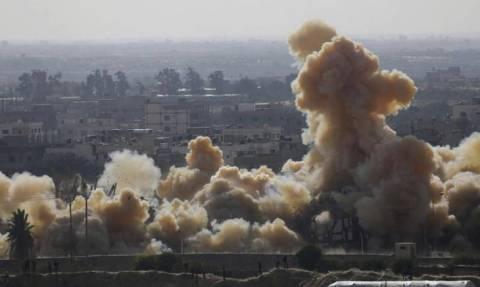 Αίγυπτος: 20 μέλη του Ισλαμικού Κράτους σκοτώθηκαν σε επιχειρήσεις του στρατού
