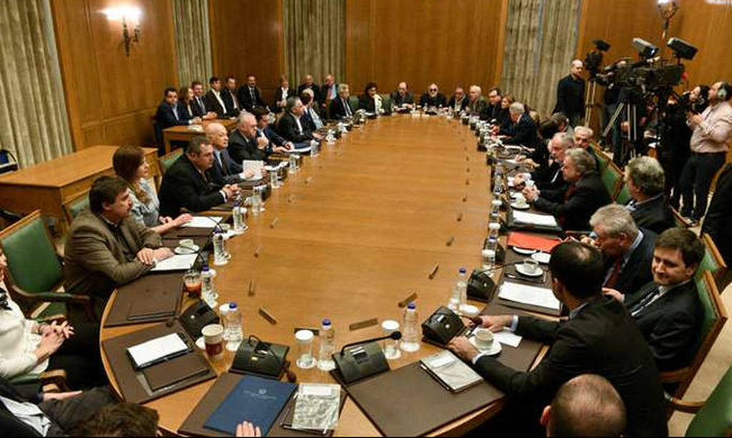 Την Παρασκευή 31/08 η πρώτη συνεδρίαση του νέου υπουργικού συμβουλίου
