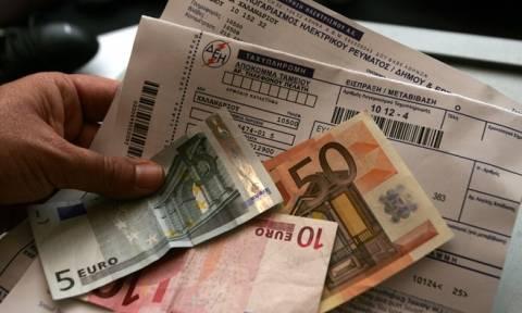 Βοήθημα έως 150 ευρώ για όσους δεν μπορούν να πληρώσουν τη ΔΕΗ