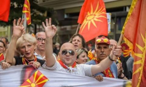 FAZ: Αγωνία για το δημοψήφισμα στα Σκόπια - Ποιος ο ρόλος της Ρωσίας
