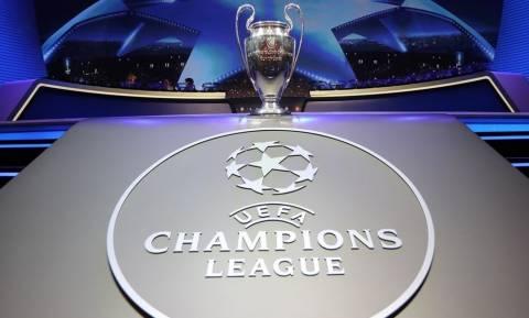ΑΕΚ: Μαθαίνει αντιπάλους -Τα γκρουπ δυναμικότητας του Champions League