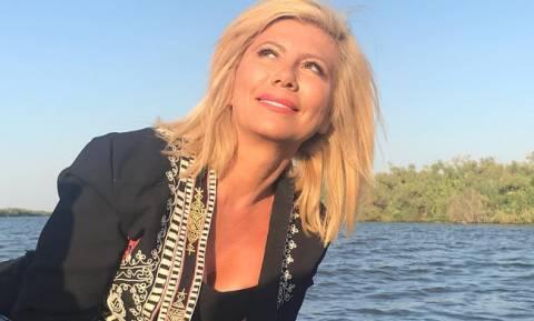 Ζήνα Κουτσελίνη: Ραγίζει καρδιές το μήνυμα για τον αδερφό της, που έχει φύγει από τη ζωή
