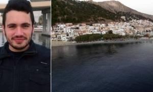 Νίκος Χατζηπαύλου: Ραγδαίες εξελίξεις στην υπόθεση θανάτου του φοιτητή στην Κάλυμνο
