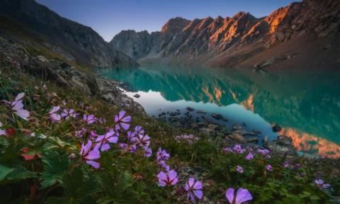 Αυτό είναι το μέρος που πρέπει να ταξιδέψεις οπωσδήποτε μια φορά στη ζωή σου! (pics)