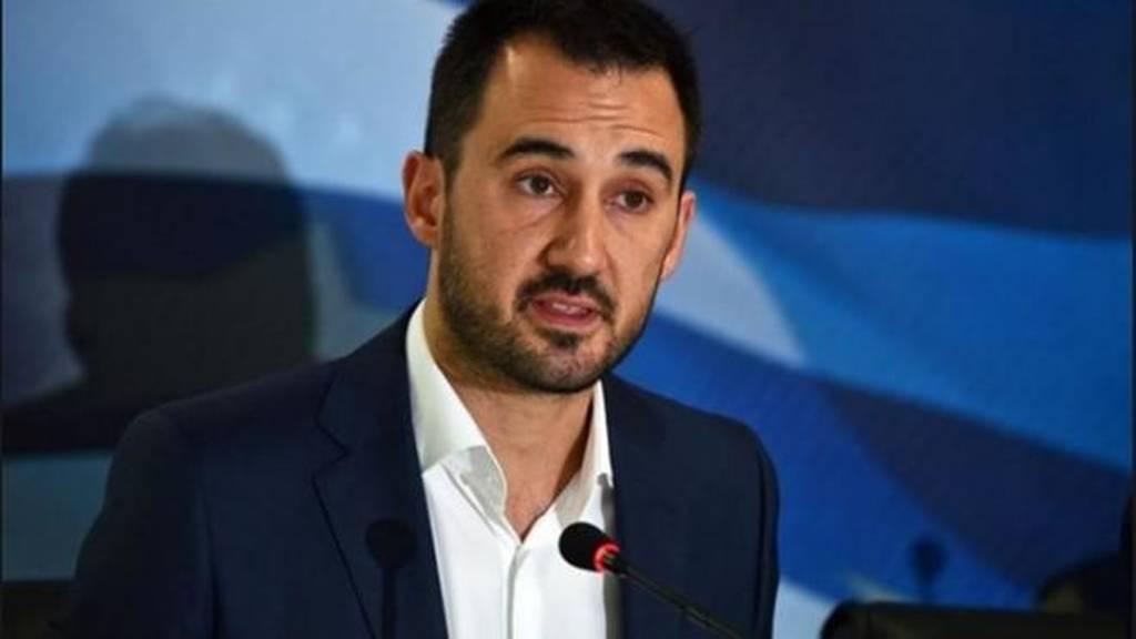 Χαρίτσης: Έχουμε σταθερή πολιτική βούληση για μεταρρυθμίσεις