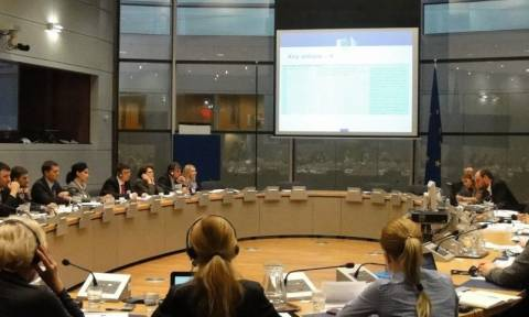 Euroworking Group:  Δεν συζητήθηκαν οι συντάξεις- Προς αναστολή το μέτρο περικοπής τους