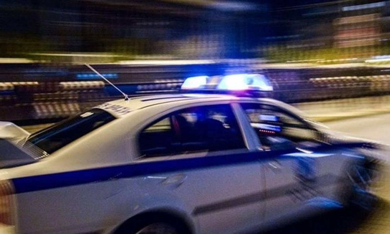 Μαφιόζικο χτύπημα στην Ελευσίνα - Πυροβόλησαν άνδρα στο κεφάλι
