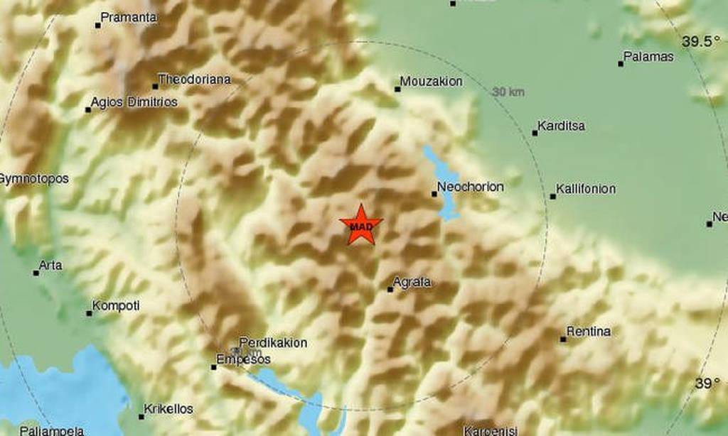 Αγοραστός στο Newsbomb.gr: «Κουνήθηκαν Λάρισα, Καρδίτσα, Τρίκαλα και Βόλος»