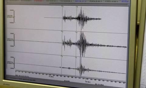 Σεισμός Καρδίτσα: Τι αναφέρει η ανακοίνωση του Αστεροσκοπείου