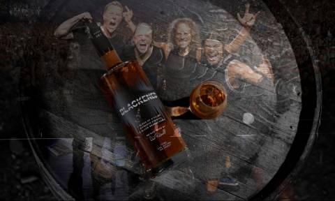 Δείτε τι έκαναν οι Metallica και τρέλαναν τους θαυμαστές τους!