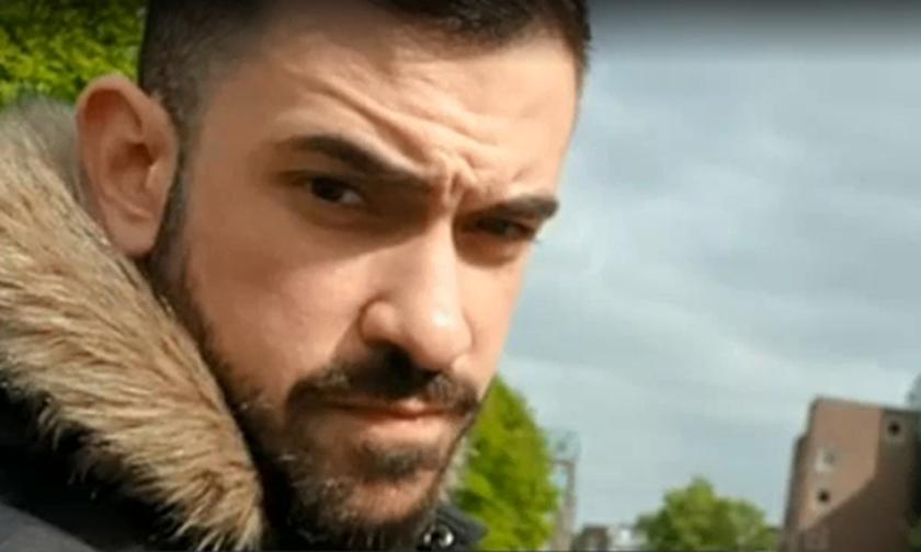 Ο 25χρονος Νίκος Μουστάκας