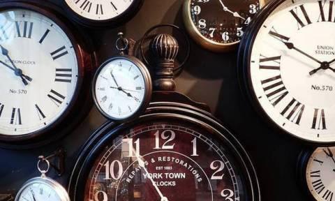 Μπέρδεμα με την αλλαγή ώρας: Το κάθε κράτος θα διαλέγει την… ώρα που θέλει