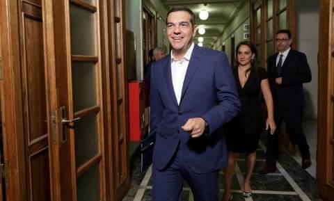Στη Θεσσαλονίκη το Σάββατο (01/09) ο Τσίπρας