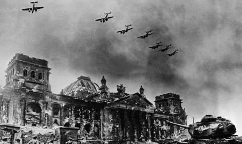 Σαν σήμερα το 1939 ξεκίνησε ο Β΄ Παγκόσμιος Πόλεμος