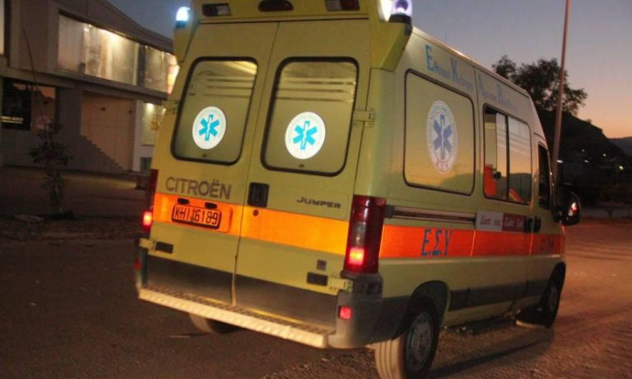 Σοκ στο Ηράκλειο: Τον βρήκαν νεκρό στην ξαπλώστρα, δίπλα στην πισίνα