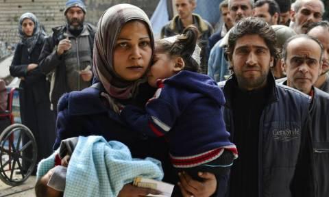 Η Ουάσινγκτον διακόπτει κάθε χρηματοδότηση της υπηρεσίας του ΟΗΕ για τους Παλαιστίνιους πρόσφυγες