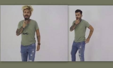 Γιώργος Μαυρίδης: Θα κλαίτε από τα γέλια με το τρέιλερ της νέας εκπομπής του στον ΑΝΤ1!