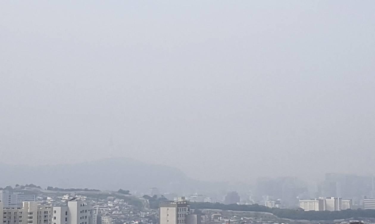 Forbes: Αυτή είναι η πιο μολυσμένη πόλη στη Γη!