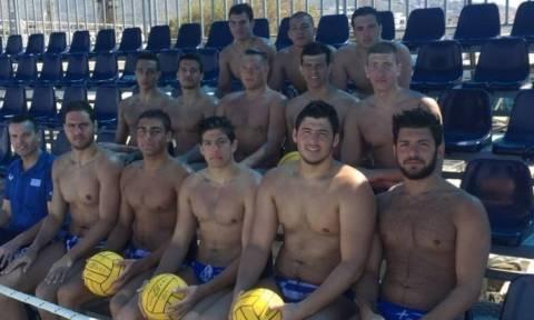 Ευρωπαϊκό Πρωτάθλημα Νέων Πόλο: Φουλ για χρυσό οι Νέοι, «βούλιαξαν» 8-0 τους Κροάτες!