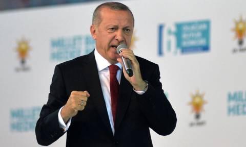 «Ξέφυγε» ο Ερντογάν: Προειδοποιεί για πραξικόπημα του Γκιουλέν (και) στο Κιργιστάν!