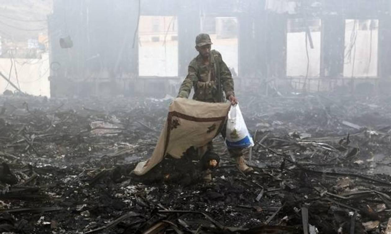 Υεμένη: Πόρισμα – κόλαφος για τη δολοφονία των 40 παιδιών από αεροπορικές επιδρομές