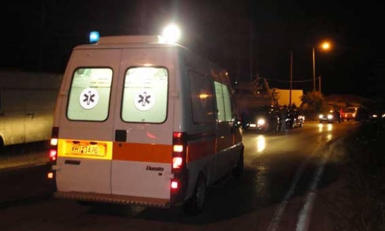 Ρόδος: Διπλή τραγωδία «βύθισε» στο πένθος το νησί - Νεκροί δύο νέοι από τροχαία