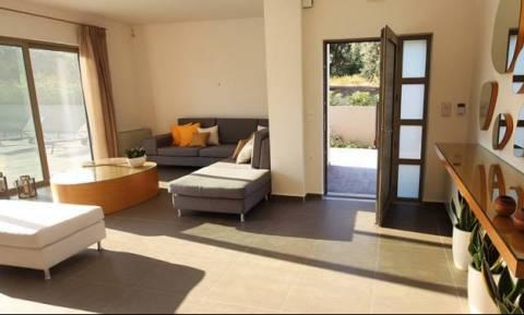 Η μονοκατοικία στην Κρήτη που θα ήθελες να ζεις! (pic)