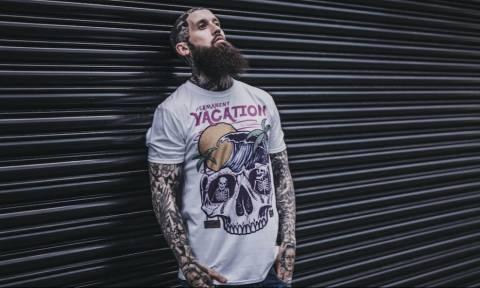 Μακράν τα πιο ωραία t-shirts που είδαμε τελευταία στο διαδίκτυο