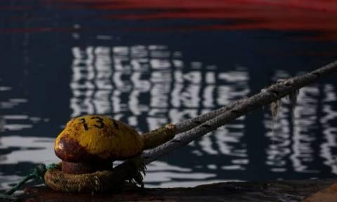 Απεργία ΠΝΟ: «Ασφυξία» στα λιμάνια - Δεμένα όλα τα πλοία για 24 ώρες τη Δευτέρα