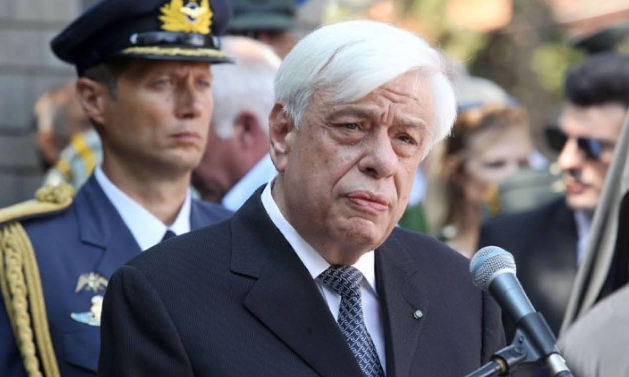 Παυλόπουλος: Καίριας σημασίας η υπεράσπιση του κοινωνικού κράτους