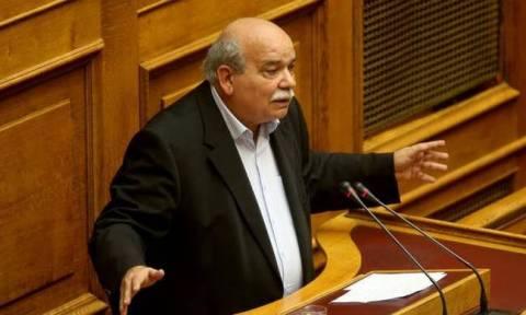 Βούτσης: Fake news όσα διακινούνται για τα εσωκομματικά του ΣΥΡΙΖΑ