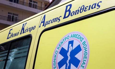 Ροδόπη: Πέθανε από ηλεκτροπληξία μπροστά στη γυναίκα και την κόρη του