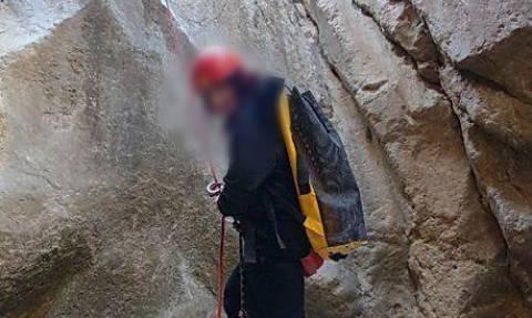 Κρήτη: Αυτή είναι η άτυχη νεαρή που σκοτώθηκε στο φαράγγι – Τα γαλάζια μάτια που έκλεισαν για πάντα