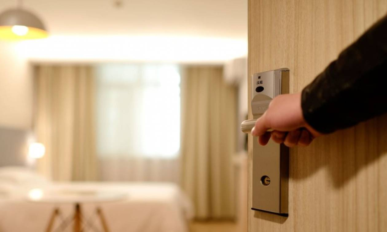 Κρήτη: Ξάφριζε τα δωμάτια του ξενοδοχείου στο οποίο δούλευε