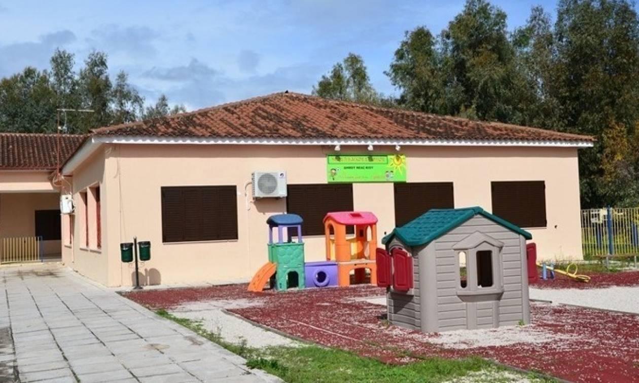 EETAA - Παιδικοί σταθμοί: Όλα τα παιδιά των πυρόπληκτων περιοχών της Αττικής θα πάρουν voucher