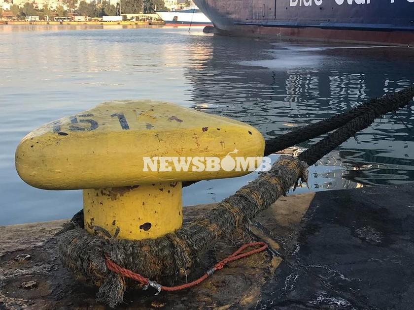 Απεργία ΠΝΟ: Προσοχή! «Νεκρά» τα λιμάνια - Δεμένα για 24 ώρες όλα τα πλοία