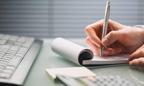 Φορολογικές δηλώσεις 2018: Ποιοι κινδυνεύουν με πρόστιμα