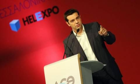 ΔΕΘ 2018: Ο Τσίπρας, ο Μητσοτάκης και ο... 6ος στόλος στη Θεσσαλονίκη