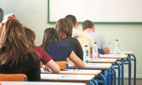 Νέο Λύκειο: Αυτές είναι οι αλλαγές στις πανελλαδικές που ανακοίνωσε το υπουργείο Παιδείας