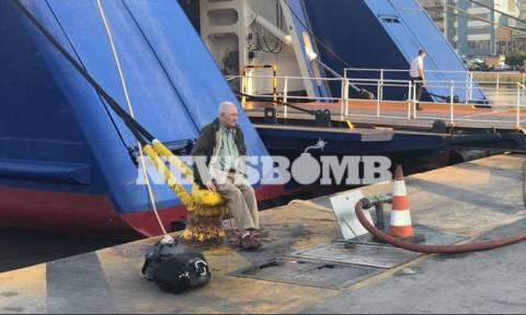 Απεργία ΠΝΟ: Τι δηλώνουν οι ναυτεργάτες στο Newsbomb.gr (vid)