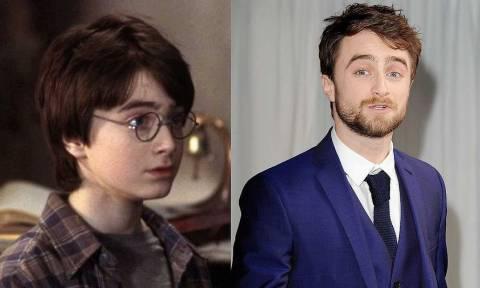 Πόσο άλλαξαν; Δείτε πώς είναι σήμερα οι 15 ηθοποιοί του Χάρι Πότερ! (pics)