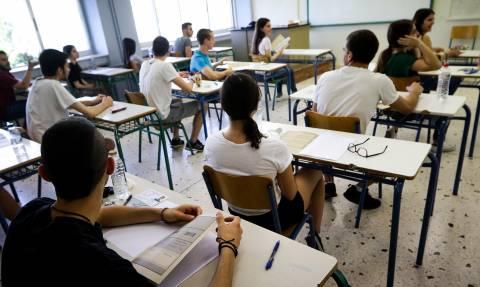 Αλλαγές στο Λύκειο: Σε αυτά τα μαθήματα θα εξετάζονται οι υποψήφιοι στις Πανελλήνιες – Πανελλαδικές